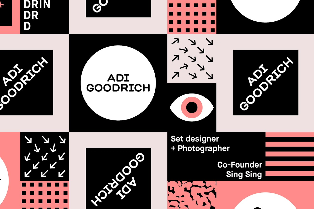 AIGA Eye On Design Conference image